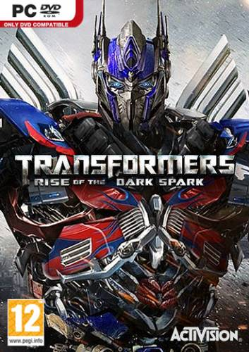 9.29GB / TRANSFORMERS™: Rise of the Dark Spark (2014/PC/Eng) | FLT
