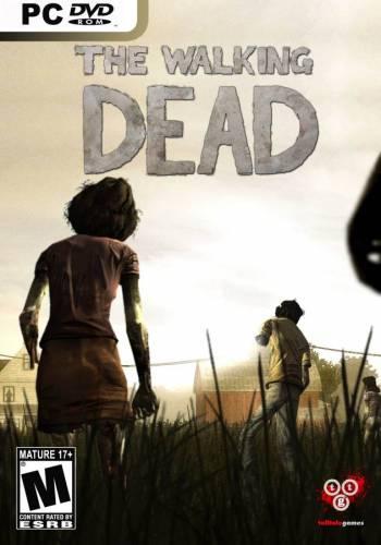Первые подробности третьего сезона The Walking Dead от Telltale