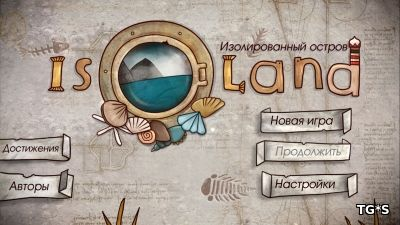 Изолированный остров / Isoland (2017) AndroidИзолированный остров / Isoland (2017) Android