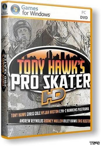 Tony Hawk's Pro Skater HD (2012) PC | RePack от Audioslave