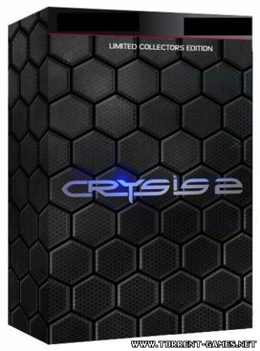 Crysis 2 - Limited Edition (2011/PC/Rus)