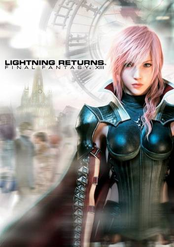 Lightning Returns: Final Fantasy XIII [RePack] [2015|Jap|Eng]