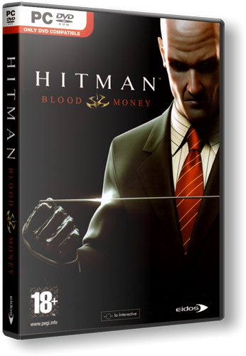 Hitman: Blood Money [v.1.2] (2006/PC/RePack/Rus) by Corsar