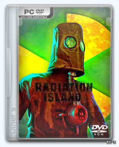 Radiation Island (2016) PC | Repack by Other's