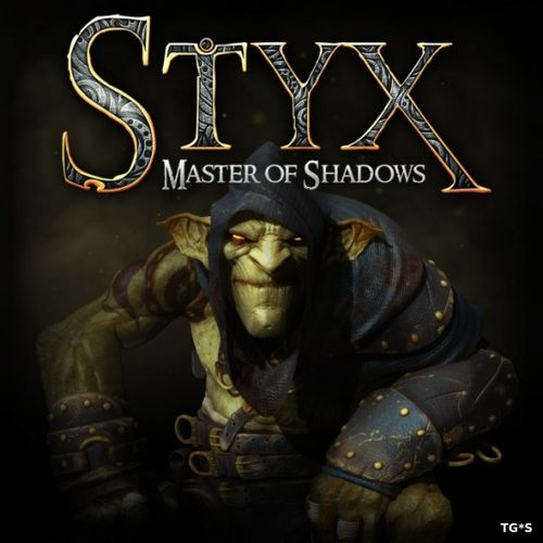 Styx Master of Shadows [EUR/ENG] (PS4)