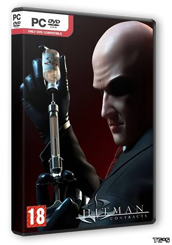 Hitman 3: Contracts (2004/PC/Eng)