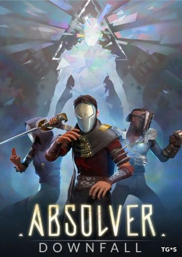 Absolver: Deluxe Edition [v 1.25 492.2 + 2 DLC] (2017) PC | RePack by R.G. Catalyst