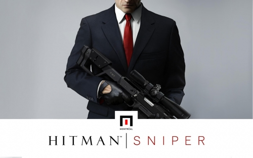 Hitman: Sniper (2015) Android