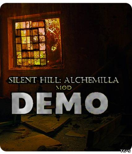 Silent Hill: Alchemilla Mod [Demo] [Half-Life 2 Episode 2 Modification] (2013/PC/Rus) by tg