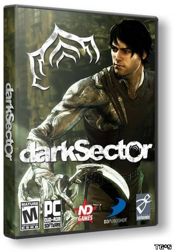 Dark Sector (2009) PC | RePack от R.G. Механики