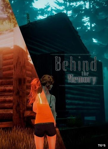 Behind the Memory [ENG / v1.1.4.1] (2016) PC | Лицензия