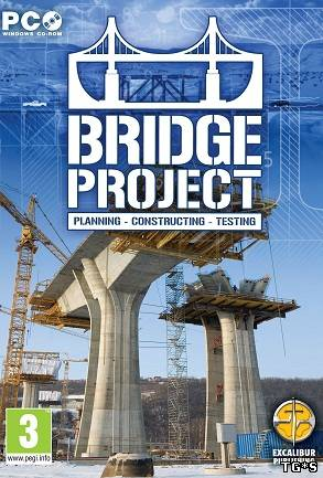 Bridge Project (2013) PC | RePack от R.G. Механики