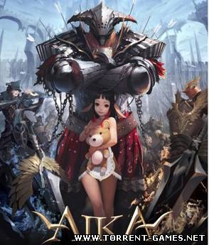 Aika 2 [18.05.2017] (2016) PC | Online-only