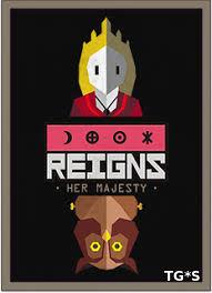 Reigns: Her Majesty (2017) PC | Лицензия GOG