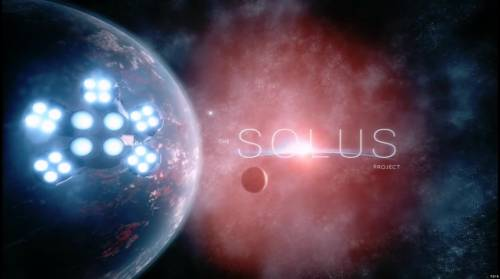 The Solus Project (2016) [RUS|MULTI][DL][Early Access] GOG