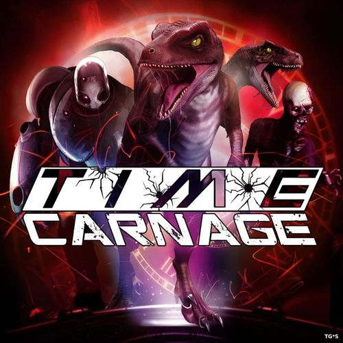 Time Carnage (2018) PC | RePack by qoob