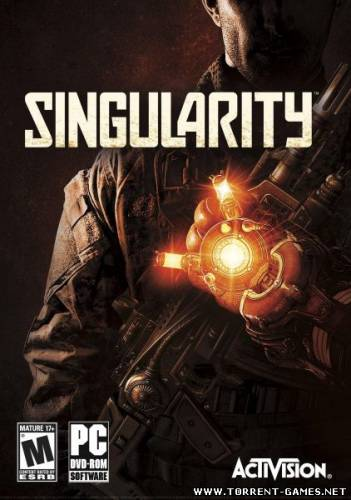 Singularity [v 1,1] (2010) PC | RePack by R.G. Origami