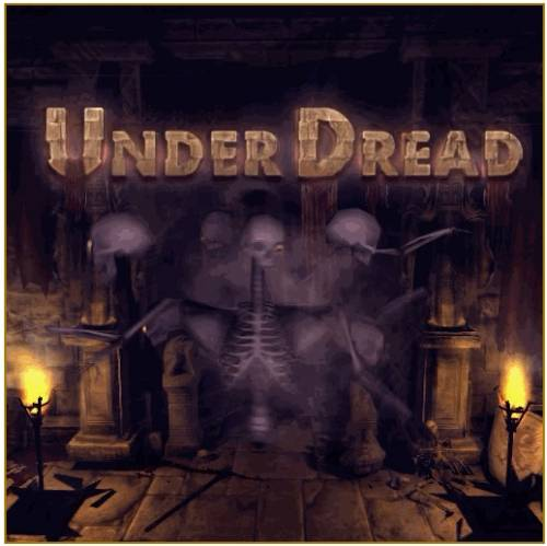 UnderDread (2016) PC | Лицензия