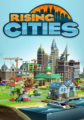Rising Cities [2.10.15] (Bigpoint) (RUS) [L]
