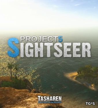 Project 5: Sightseer [v.18.03.02.0 | Beta] (2017) PC | RePack от R.G. Alkad