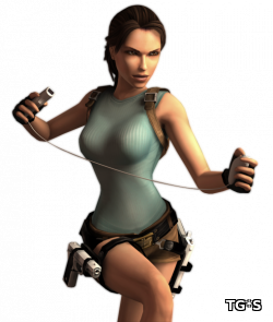 Tomb Raider: The Dagger of Xian Remake [ENG] (2017) PC DEMO