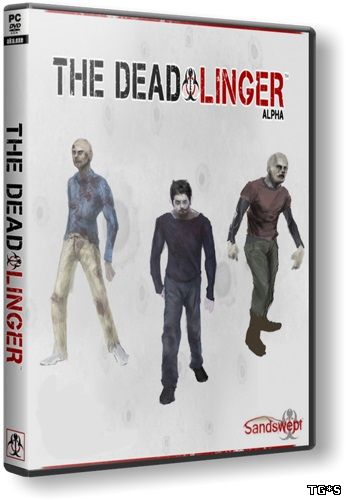 The Dead Linger Alpha 15B