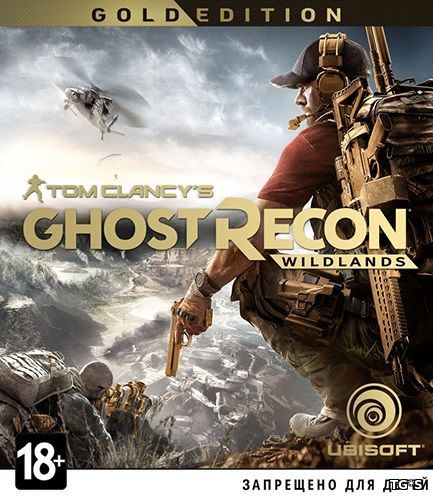 Tom Clancy's Ghost Recon: Wildlands (2017) PC | Лицензия