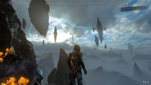 Mass Effect Andromeda - стал известен список DLC