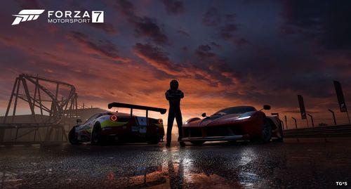 Forza Motorsport 7 новые 4К скрины