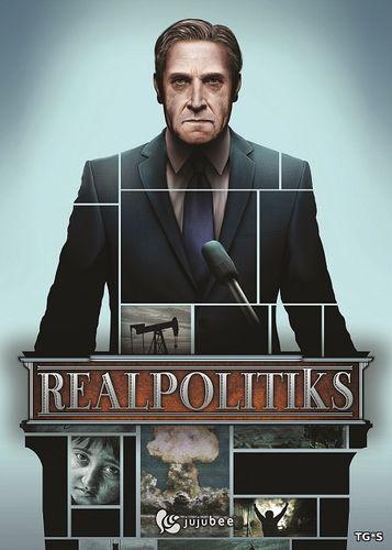 Realpolitiks [v 1.5.0.1] (2017) PC | Лицензия
