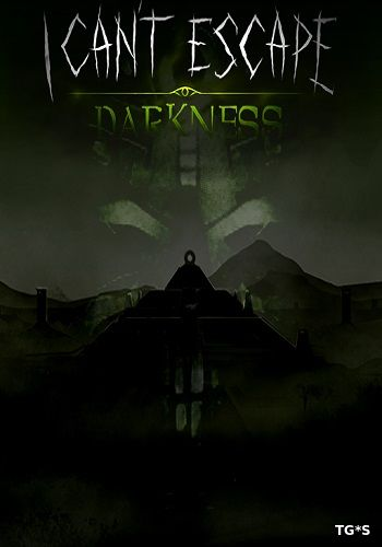 I Can't Escape: Darkness [v 1.1.23] (2015) PC | RePack by GAMER
