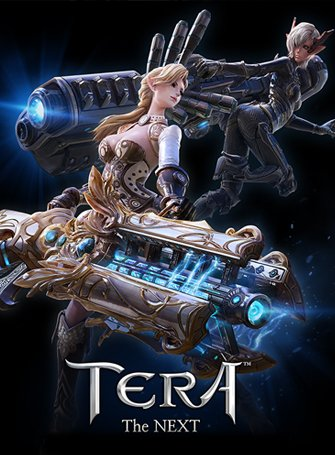 TERA: The Next [56] (2015) PC | Online-only