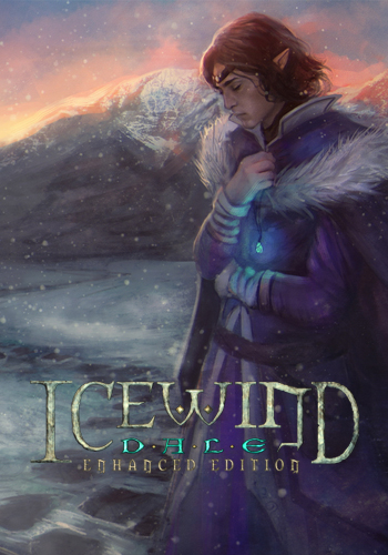 Icewind Dale: Enhanced Edition [v2.5.13.0 Update Beta] (2014) PC | RePack