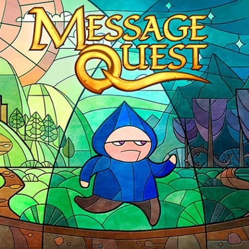Message Quest (2015) PC