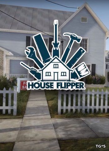 House Flipper [v 1.04] (2018) PC | RePack by xatab
