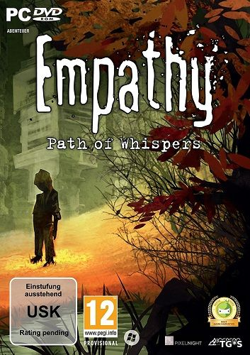 Empathy: Path of Whispers (Iceberg Interactive) (RUS/ENG/Milti4) [L|Steam-Rip]