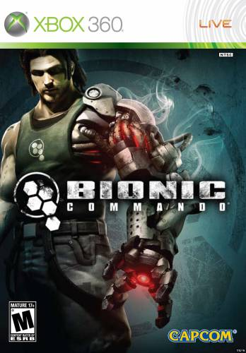 Bionic Commando [FULL] [2009|Rus]
