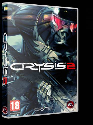 Crysis 2. Limited Edition [v 1.9.0.0 + DirectX 11 Upgrade Pack + High-Res Texture Pack] (2011) PC