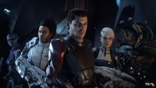 Mass Effect Andromeda - Скоро появятся новые патчи.