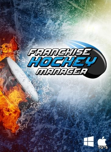 Franchise Hockey Manager 3 (Out of the Park Developments) (ENG) [L] - SKIDROW