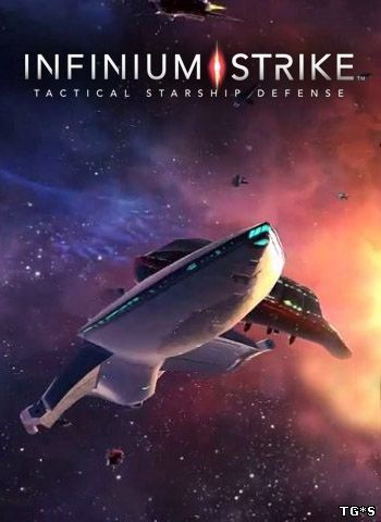 Infinium Strike (2016) PC | Лицензия
