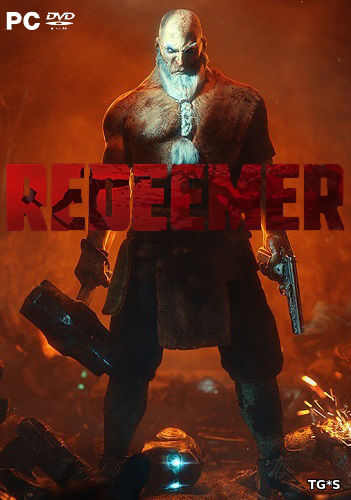 Redeemer (2017) PC | RePack by Covfefe