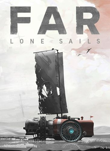 Far: Lone Sails (2018) PC | RePack by SpaceX