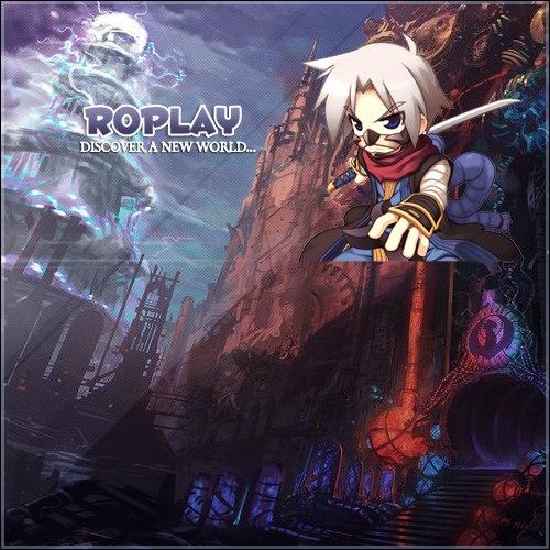Ro-Play. Ragnarok Online / [2011, MMORPG]