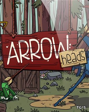 Arrow Heads (2017) PC | RePack by qoob