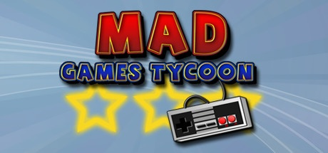 Mad Games Tycoon [v0.151009A] (2015) PC | RePack