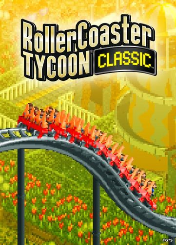 RollerCoaster Tycoon® Classic [ENG] (2017) PC | RePack by Other s