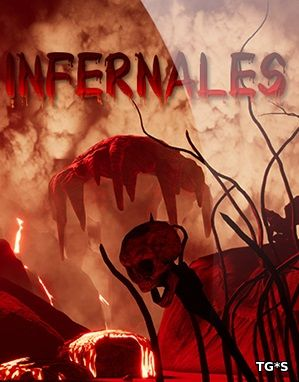 Infernales (2017) PC | RePack by qoob