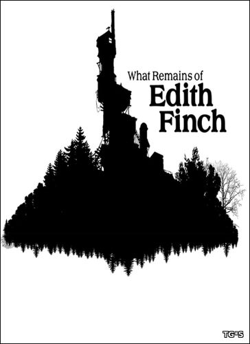 What Remains of Edith Finch (Annapurna Interactive) (RUS|ENG|MULTi11) [L] - HI2U