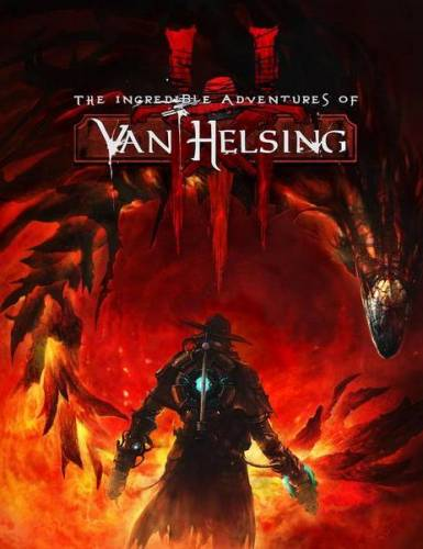 The Incredible Adventures of Van Helsing III (NeocoreGames) (MULTi8|ENG) [L]
